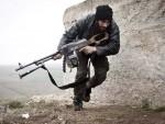 Thượng viện Mỹ thông qua dự luật vũ trang cho quân nổi dậy ở Syria