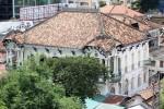 Vẻ đẹp căn biệt thự cổ được rao bán 35 triệu USD ở Sài Gòn