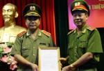 Khống chế con tin ở Hà Nội: Bộ Công an chỉ đạo khẩn