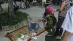 Người dân đánh hội đồng kẻ đấu súng với cảnh sát