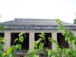 Nhà cổ trăm năm tuổi trên đảo Lý Sơn