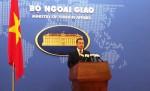 Bộ Ngoại giao khuyến cáo công dân Việt Nam tránh các  khu biểu tình tại Hồng Kông