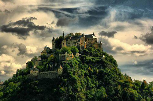 Kết quả hình ảnh cho Núi cao nhất là Großglockner(Áo)