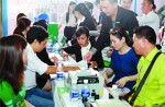 Thị trường BĐS TP Hồ Chí Minh:Liên tục phá kỷ lục thanh khoản