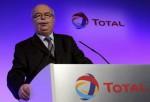 Chủ tịch Total thiệt mạng vì tai nạn máy bay