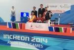 ASIAN Para Games: Việt Nam giành thêm 3 HCV