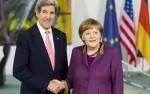 Mỹ, Đức thảo luận về nhiều vấn đề nóng trên thế giới