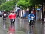 Cuối tuần, Bắc bộ trời se lạnh, Trung bộ có mưa nhiều