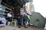 Những cửa hàng bé tí hon giá thuê siêu đắt ở Hà Nội