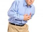 Tức ngực là triệu chứng của bệnh gì?