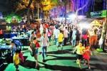 TPHCM: Nhiều chương trình lễ hội đặc sắc dịp cuối năm