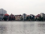 Giá thuê căn hộ khu vực nào cao nhất Hà Nội?