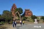 Tháp Pô Klong Garai: Di tích kiến trúc nghệ thuật quốc gia