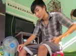 Đã có 135 người bị rắn lục đuôi đỏ tấn công ở Quảng Ngãi