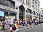 Những con phố mua sắm nổi tiếng Châu Âu