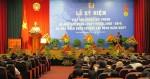 Viện Quy hoạch Hải Phòng đón nhận Huân chương Lao động hạng Nhất