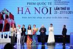 Bế mạc LHP Quốc tế Hà Nội lần III: Phim Việt giành 2 giải 'đặc biệt'