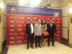Công bố chương trình Vinh danh doanh nghiệp đầu tư - kinh doanh BĐS