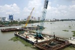 65 triệu USD phát triển dự án đô thị bền vững cho tuyến Metro số 2