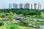 Đô thị tăng trưởng xanh để phát triển kinh tế