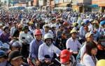 Dân số Việt Nam đạt hơn 90,4 triệu người