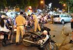 Ô tô 'điên' gây tai nạn liên hoàn, 5 người nguy kịch