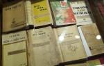 """Trưng bày """"Những cuốn sách vang bóng một thời"""" ở Hà Nội"""