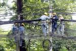 Hà Nội: Khắc phục sự cố công trình hạ tầng kỹ thuật