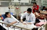 Rét đậm, rét hại: Người già cần phòng những bệnh gì?