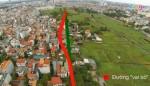 Hà Nội giữ nguyên quy hoạch 'đường cong dát vàng'