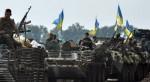 Năm 2015: Ukraine sẽ chi tiêu mạnh cho quốc phòng