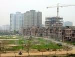Phối hợp bàn giao công trình xây dựng vào các khu, cụm công nghiệp