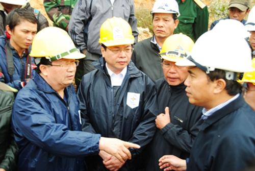 Sau sự cố sập hầm thủy điện Đạ Dâng: Rà soát thiết kế, thi công toàn bộ thủy điện vừa và nhỏ