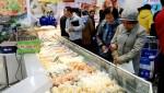 CPI tháng 12 tại Hà Nội giảm 0,23%