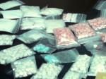 Bắt vụ buôn bán ma túy lớn từ Lào vào Việt Nam