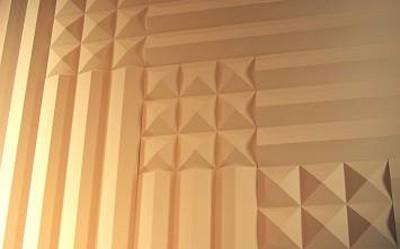 Vật liệu trang trí nội thất không cháy
