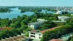 Phê duyệt Đề án: Phát triển các đô thị Việt Nam ứng phó với biến đổi khí hậu