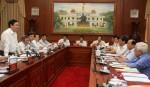 TP.HCM kiến nghị Ban Kinh tế Trung ương giúp nghiên cứu 5 vấn đề lớn