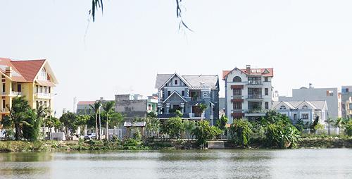 Hải Dương: Đầu tư 16.288 tỷ đồng xây dựng nông thôn mới