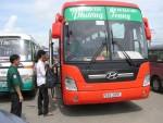 TP.HCM: Tăng cường hàng nghìn xe phục vụ Tết Giáp Ngọ