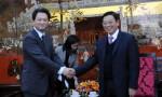 Đề nghị Nhật Bản đầu tư dự án đường sắt từ sân bay Nội Bài về trung tâm