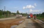 Thay thế nhà đầu tư Dự án BOT đoạn An Lộc  đến Ngã ba Chiu Riu