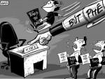 """""""Bút phê"""" tạo ra bất bình đẳng xã hội"""