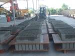 Quảng Trị: Sản lượng vật liệu xây dựng tăng cao