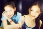 14 năm thay đổi nhan sắc của Đan Lê