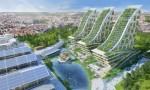 Không gian sinh thái bền vững tại Bỉ