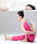 Yoga 'cải lão hoàn đồng' cơ thể như thế nào