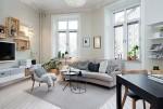6 xu hướng trang trí tường phòng khách