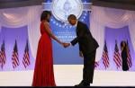 Ảnh ấn tượng về lễ nhậm chức qua các đời tổng thống Mỹ