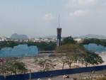 Thái Nguyên: Chính thức đề xuất quy mô phù điêu tại Quảng trường Võ Nguyên Giáp